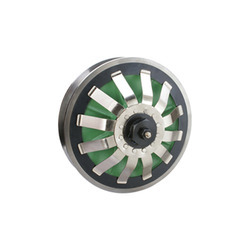 Variable Speed Pulleys For Printing