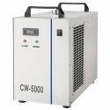 CW-5000 Laser Cutting Chiller