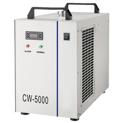 CW-5000 Laser Cutting Chiller
