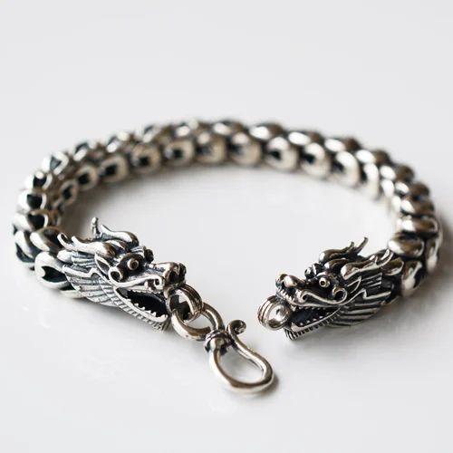 Silver Bracelet Chandi Ke Kangan च द क ब र सल ट