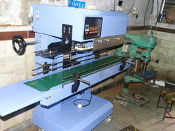 Vertical Heavy Duty Band Sealer Machine