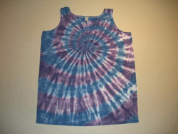 Girls Printed Tops