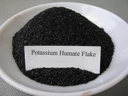 70% Potassium Humate Flake
