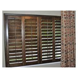 Windows Wooden Shutter
