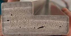PVC Solid  Frame