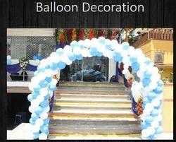 Corporate Celebrataions Balloon Decorations Service