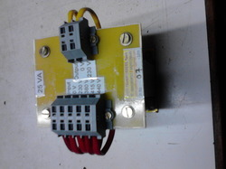 Single Phase Step Down Control Transformers