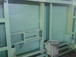 Granite Process Machine
