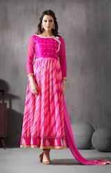 Chiffon Salwar Suits