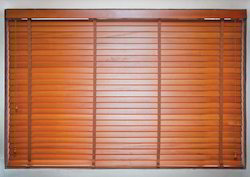 Wooden Window Blinds At Best Price In India