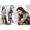 Digital Printed Unstitched Suits
