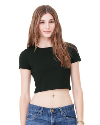 ef020b1a46a9e2 Ladies Crop Top at Rs 150  piece(s)