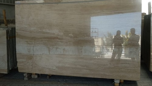 Mangalam Stones Dyna Italian Marble, Thickness: 16-18 mm