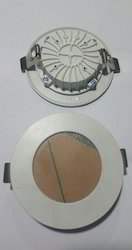 18 Watt Round Back Light Panel