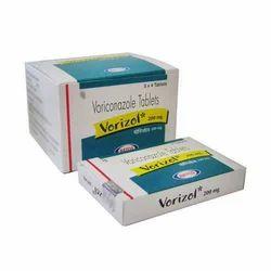 Natco Vorizol Tablets