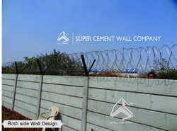 Ready Made Wall Boundary Compound
