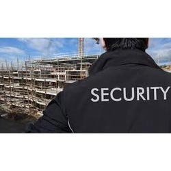 Construction Site Security Service
