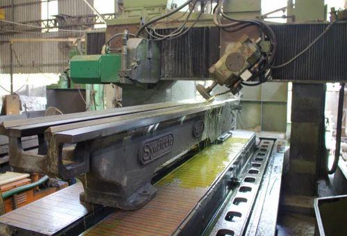 Slideway Grinding Machine