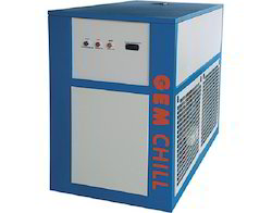 Industrial Refrigeration Water Chiller