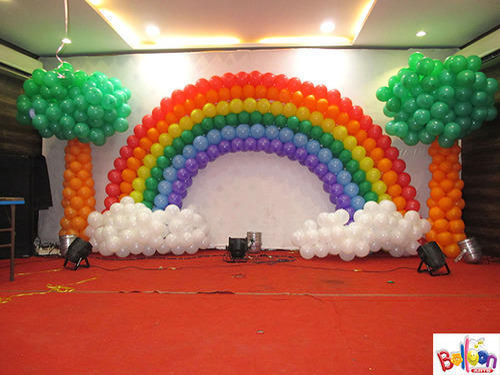 Balloon Arch Balloon Arch Decoration From Chennai