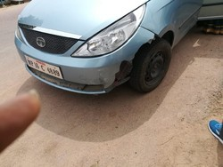 Tata Cars Repair