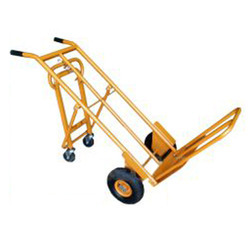 3 Way Platform Truck And Sack Truck