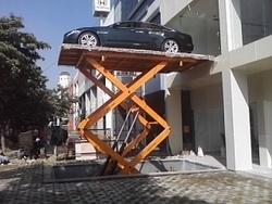 Car Two Way Lift
