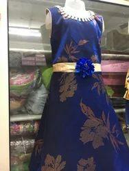 Girl Long Dress