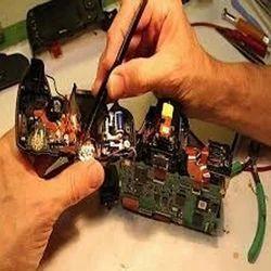 CCTV Camera Repairing