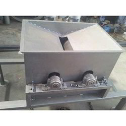 Single Roller Crusher