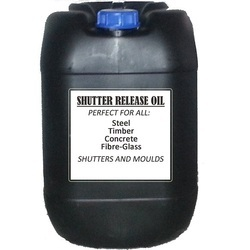 Shuttering Oil Manufacturers Suppliers Amp Wholesalers