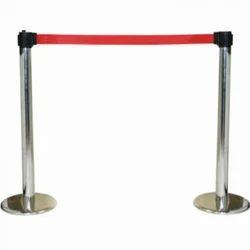 Steel Queue UP Stand