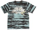 Mens Printed T- Shirt