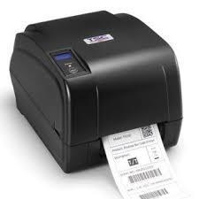 TSC TA 210 Barcode Label Printer