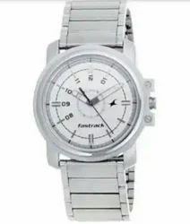 White fastrack watch 303901