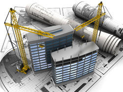 Consulting Civil Engineers And Constructions