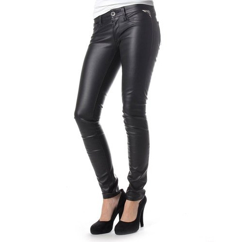 aaa8ea6a0eca Ladies Leather Jeans at Rs 3750  piece