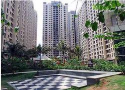 Dosti Vihar Homes Residential Development
