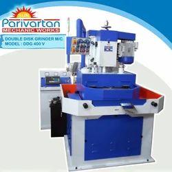 Parivartan Spring End Grinding Machine