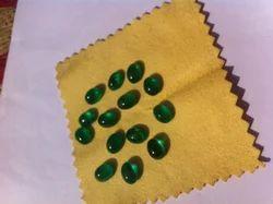 Emerald Cabochons