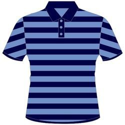 Men Striped T-Shirts - Gents Striped T-Shirts Suppliers, Traders ...