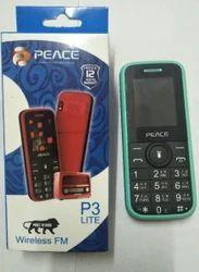 Peace P3 Lite Mobile Phone
