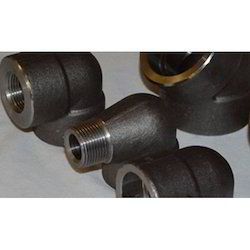 C70600/ C71500 Cupro Nickel Forged Pipe Fittings