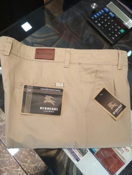 Cotton Pants