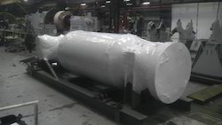 Electric Component Shrink Wrap