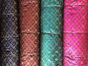 Taffeta Silk Jacquard-Butta New Fabrics