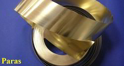 Carbide Brazing Silver Foil Strip