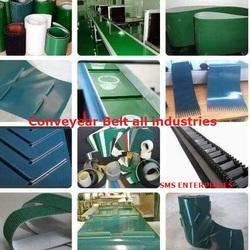Packaging Industrial Conveyer Belts