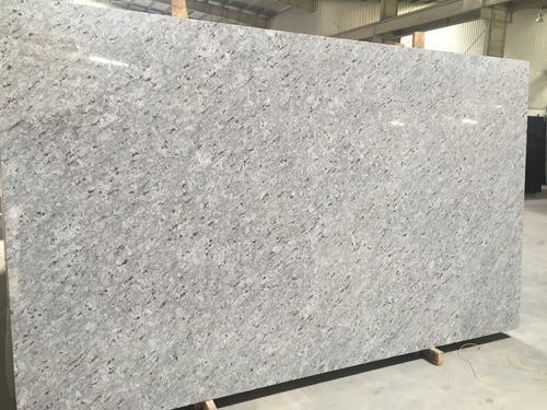 Moon White Granite, Thickness: 15-20 mm