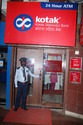Corporate Bank Security Services